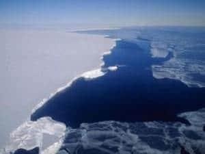Qual o menor oceano do mundo?