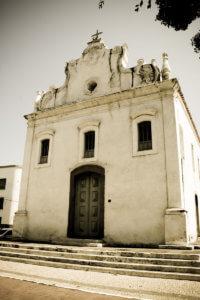 Qual a igreja mais antiga do Brasil?