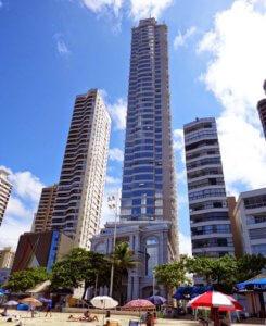 Qual o prédio mais alto do Brasil?