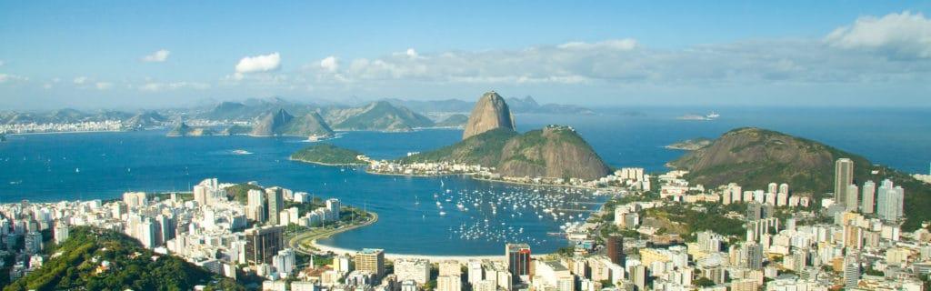 Bairros do Rio de Janeiro